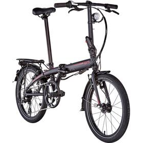 """tern Link C8 - Vélo pliant - 20"""" noir"""